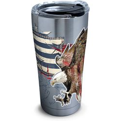 Tervis 20 oz. Stainless Steel Americana Tumbler