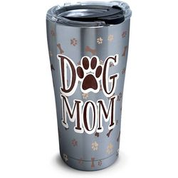 Tervis 20 oz. Stainless Steel Dog Mom Tumbler