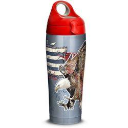 Tervis 24 oz. Stainless Steel Americana Water Bottle