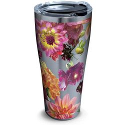 Tervis 30 oz. Stainless Steel Romantic Floral Tumbler