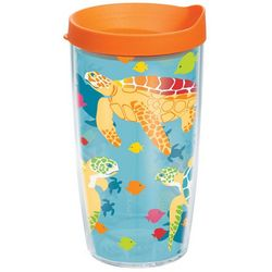 Tervis 16 oz. SeaTurtle Sensation Tumbler With Lid