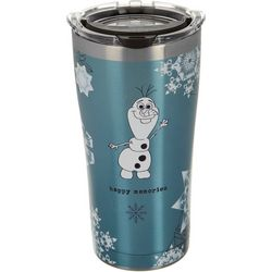 Tervis 20 oz. Stainless Steel Disney's Frozen Olaf Tumbler