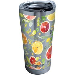 Tervis 20 oz. Stainless Steel Yao Cheng Citrus