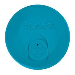 Tervis 16 oz. Turquoise Travel Lid