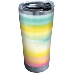 Tervis 20 oz. Stainless Steel Yao Cheng Summer Crush Tumbler
