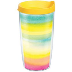 Tervis 16 oz. Yao Cheng Summer Crush Travel