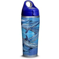 Tervis 24 oz. Stainless Steel Guy Harvey Dolphin Bottle