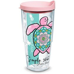 Tervis 24 oz. Simply Southern Save Them Turtle Tumbler