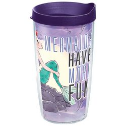 Tervis 16 oz. Disney Little Mermaid Tumbler With Lid