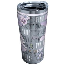 Tervis 20 oz. Stainless Steel The Little Mermaid Tumbler