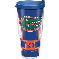 Tervis 24 oz. Florida Gators Classic Tumbler & Lid