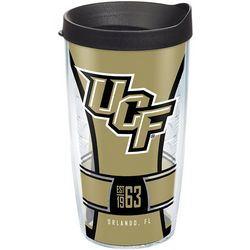 Tervis 16 oz. UCF Knights Classic Tumbler With Lid