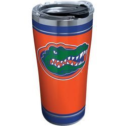 Tervis 20 oz. Stainless Steel Florida Gators Tumbler