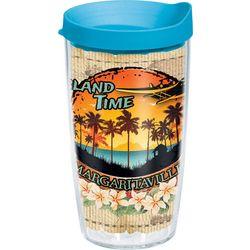 Tervis 16 oz. Margaritaville Island Travel Tumbler