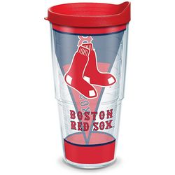 Tervis 24 oz. Boston Red Sox Batter Up Tumbler With Lid