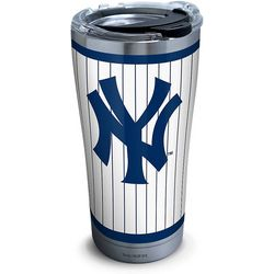 Tervis 20 oz. Stainless Steel New York Yankees Tumbler