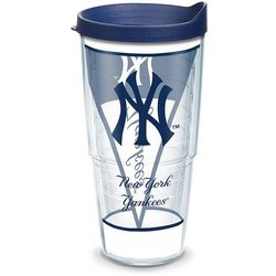 Tervis 24 oz. New York Yankees Batter Up Tumbler With Lid