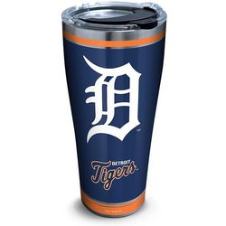Tervis 30 oz Stainless Steel Detroit Tigers Home Run Tumbler