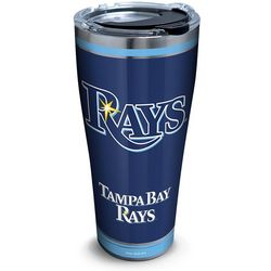 Tervis 30 oz Stainless Steel Tampa Bay Rays Home Run Tumbler
