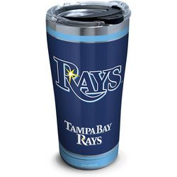 Tervis 20 oz. Stainless Steel Tampa Bay Rays Tumbler