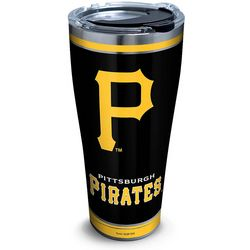 Tervis 30 oz. Stainless Steel Pittsburgh Pirates Tumbler