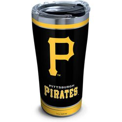 Tervis 20 oz. Stainless Steel Pittsburgh Pirates Tumbler
