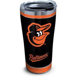 Tervis 20 oz. Stainless Steel Baltimore Orioles Tumbler