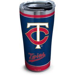 Tervis 20 oz. Stainless Steel Minnesota Twins Tumbler