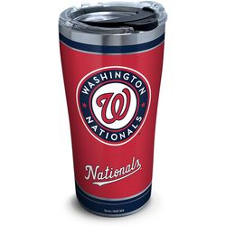 Tervis 20 oz. Stainless Steel Nationals Home Run Tumbler