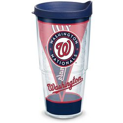 Tervis 24 oz. Nationals Batter Up Tumbler With Lid