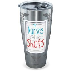 Tervis 30 oz. Stainless Steel Nurses Tumbler