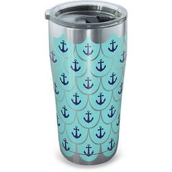 Tervis 20 oz. Stainless Steel Anchor Tumbler