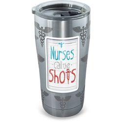 Tervis 20 oz. Stainless Steel Nurses Tumbler