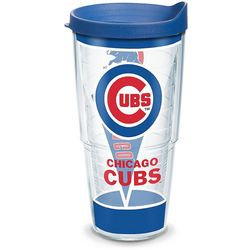 Tervis 24 oz. Chicago Cubs Batter Up Tumbler With Lid