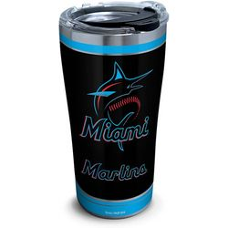 Tervis 20 oz. Stainless Steel Miami Marlins Home Run Tumbler