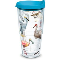 Tervis 24 oz. Birds of Florida Tumbler with Lid