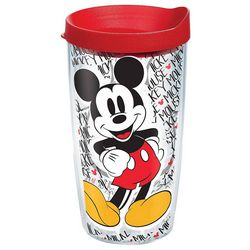 Tervis 16 oz. Disney Mickey Mouse Name Tumbler With Lid