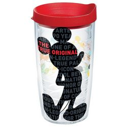 Tervis 16 oz. Disney Mickey Mouse Original Tumbler With Lid