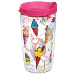 Tervis 16 oz. Ice Cream Cones Travel Tumbler