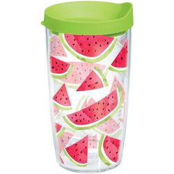 Tervis 16 oz. Watermelon Slice Travel Tumbler