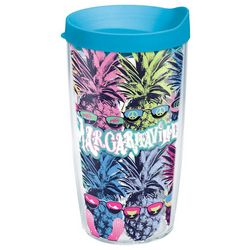 Tervis 16 oz. Margaritaville Cool Pineapple Tumbler With Lid