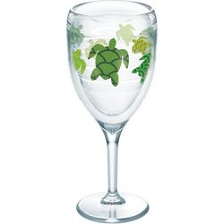 Tervis 9 oz. Turtle Wine Glass