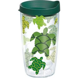 Tervis 16 oz. Turtle Travel Tumbler