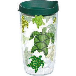 Tervis 16 oz. Turtle Travel Tumbler