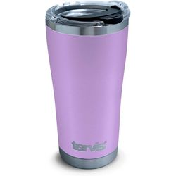 Tervis 20 oz. Stainless Steel Solid Powder Coated Tumbler