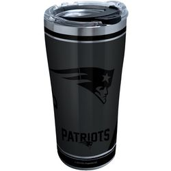 Tervis 20 oz. Stainless Steel NFL 100 Patriots Tumbler
