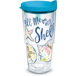 Tervis 24 oz. Simply Southern Call Me On My Shell Tumbler