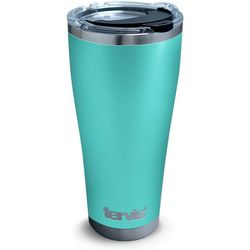 Tervis 30 oz. Stainless Steel Solid Powder Coated Tumbler