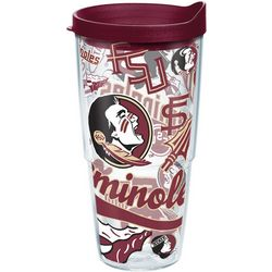 Tervis 24 oz. Florida State Allover Tumbler & Lid