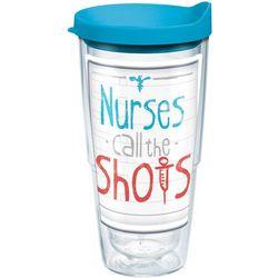 Tervis 24 oz. Nurses Call Shots Tumbler With Lid